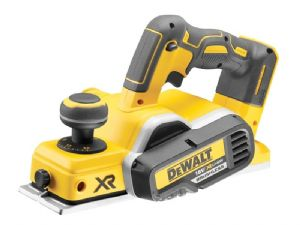 A Dewalt DCP580N XR Brushless Planer 18 Volt - Bare Unit